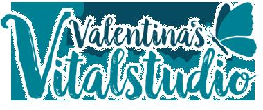 Valentinas Vitalstudio Logo